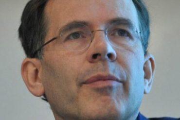 Guido W. Imbens, premio Nobel 2021 per l'Economia, insieme a David Card e Joshua D. Angrist